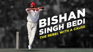 Bishan Singh Bedi: The Rebel with a Cause   Brave Hearts of Indian Cricket   #AllAboutCricket