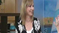 Dr. Parker discussing 6 must have skin care ingredients – Aired 8/24/12