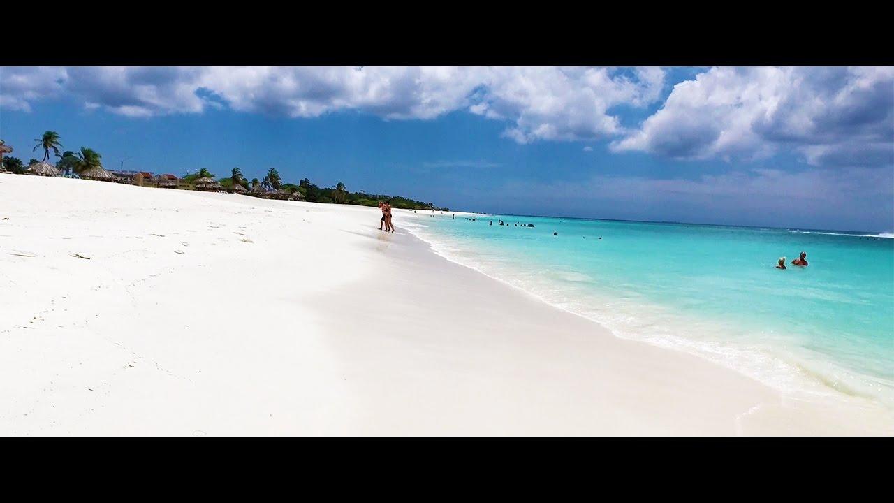 The Best Beaches In Aruba