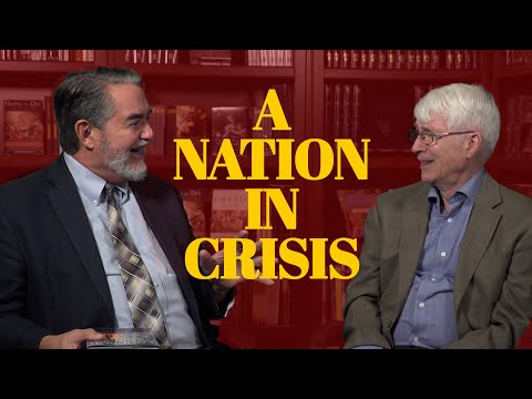 Church and Nation in Crisis: A Discussion with Scott Hahn and Ralph Martin