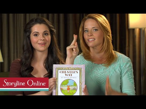 Chester's Way read by Vanessa Marano & Katie Leclerc