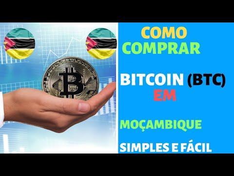 Como Comprar Bitcoin Em Moçambique Com Cartão De Debito E Credito. Simples E Fácil