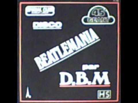 D.B.M. - Discobeatlemania 1977