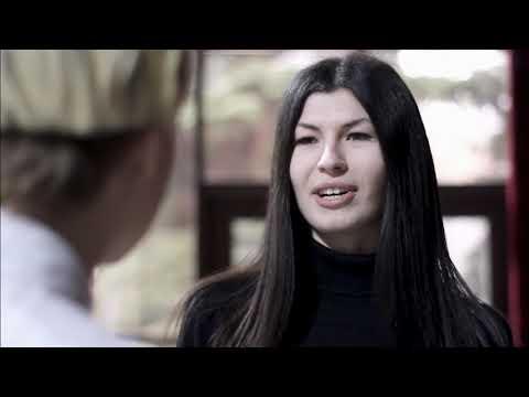 Короткометражный фильм «Сквозь время»