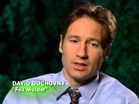Download The X-Files: Season 6 (Featurette)