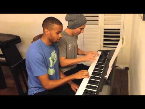 Best Heart and Soul Piano Duet