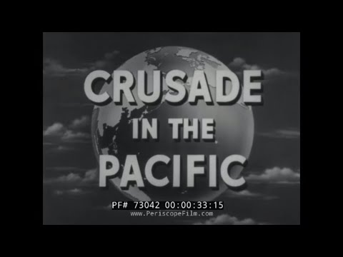 CRUSADE IN THE PACIFIC Episode 23