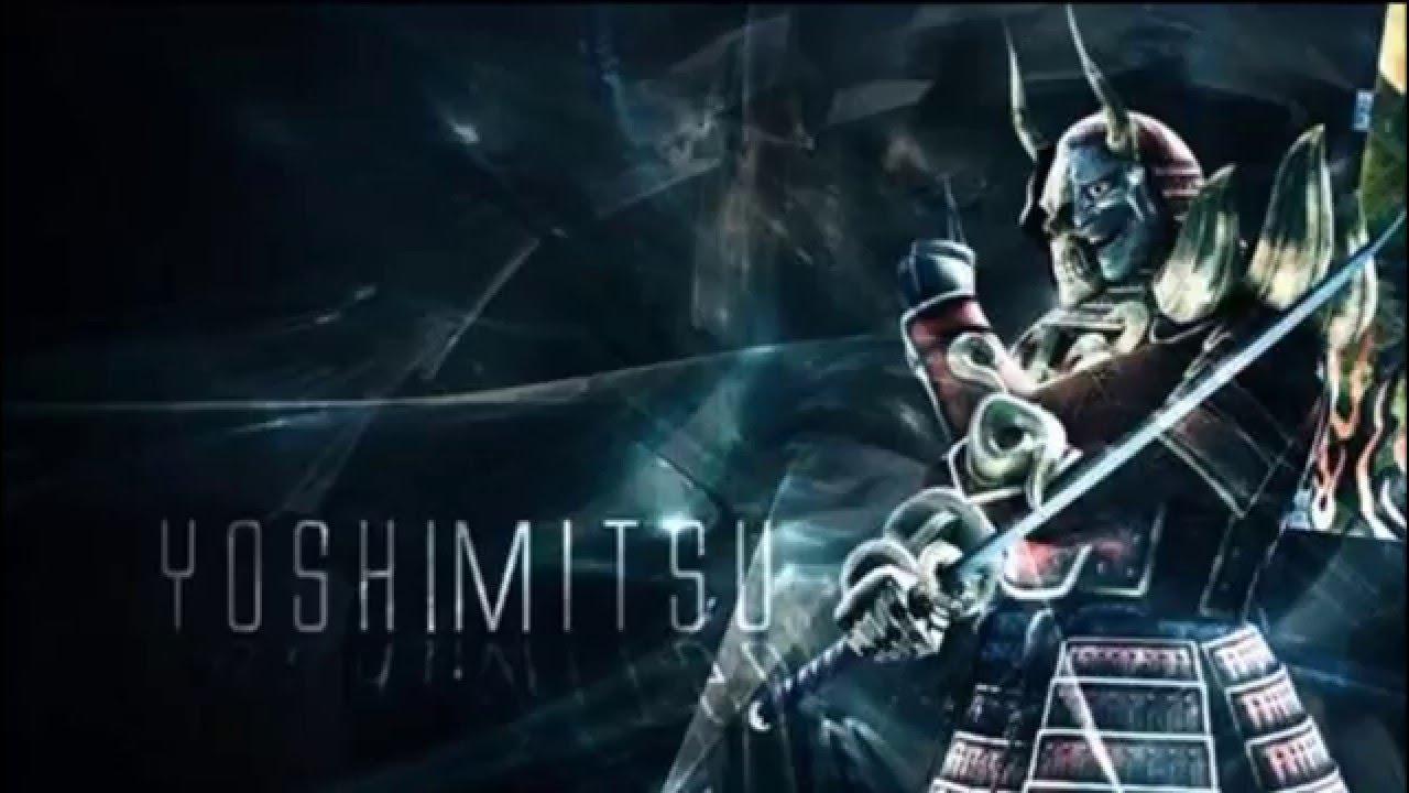 Soul Caliber Yoshimitsu Theme Rap Beat Prod By Youngjthaprince