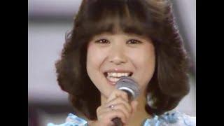 紅白歌のベストテン 1981/02/09 4th Single 1981/01/21 作詞:三浦徳子 ...