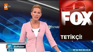 İçimizdeki Amerikalılar FOX TV   ATV'den FOX'a BÜYÜK SÖZ