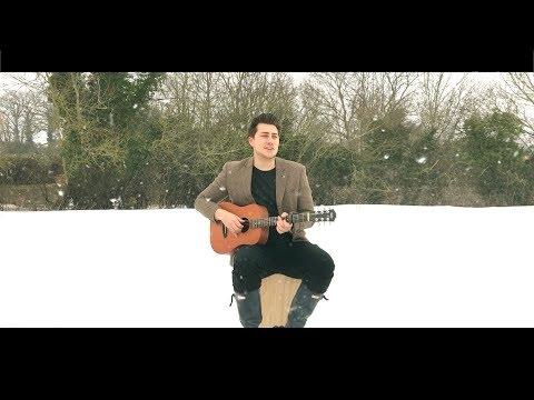 Starving - Hailee Steinfeld (Matt Bate Acoustic Cover)