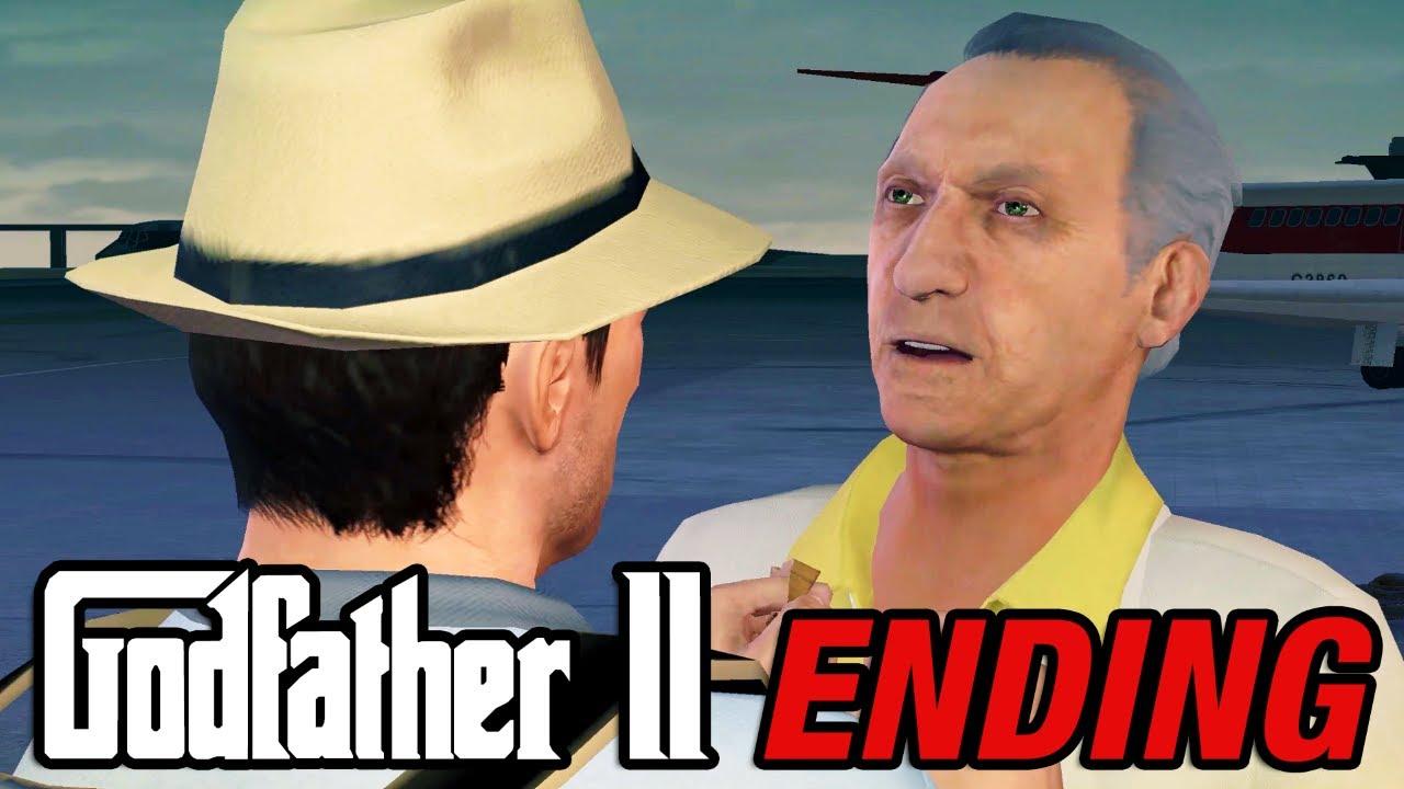 The Godfather 2 ENDING - Mission #16 - The Final Task (4K 60fps)