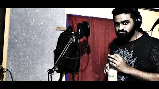 Slipknot - Unsainted (Alive In Atlantis) | Vocal Cover.