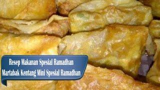 Resep Spesial Bulan Puasa Ramadhan 2016