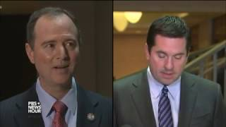 First public Senate Intelligence hearing on Russia probe highlights influence of disinformation