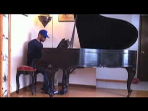 Lance Piano.mov