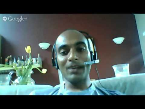 The Video Analyst Webinar 2 - Ravi, Sounders FC