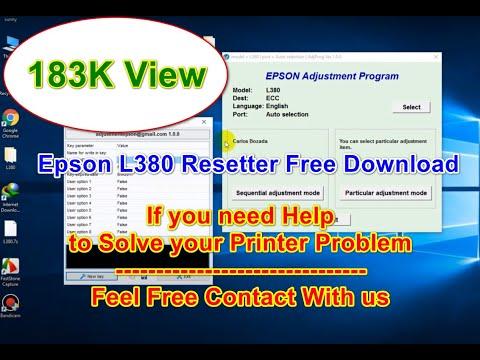 adjprog cracked.exe epson l210 driver free download