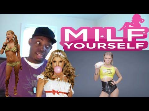 FERGIE – M.I.L.F. $ (MILF MONEY VIDEO) REACTION!!!