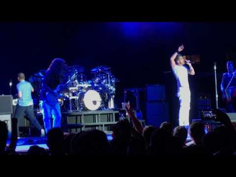 311 - Come Original - Charlotte at Uptown Amphitheater Wed 7/26/17.