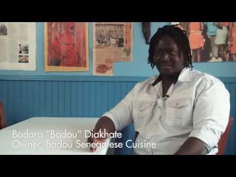 The Grubhub Effect: Badou Senegalese Cuisine