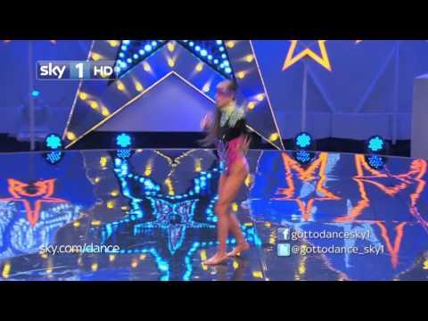 Got to Dance 4: Shannan Audition