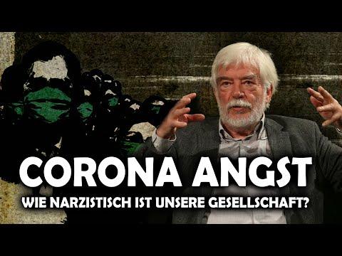 Corona Angst - Wie narzistisch ist unsere Gesellschaft? Dr. Hans-Joachim Maaz