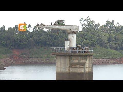 Water rationing persists in Nairobi despite rains