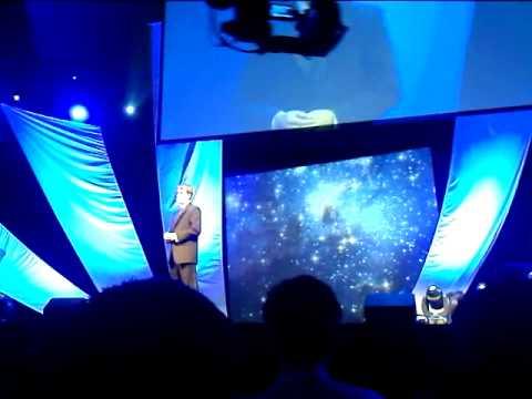 Joseph Riley's Farewell Speech NLC 2009