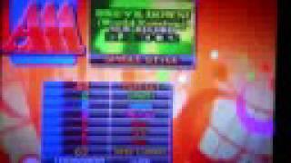 DDR Hottest Party - AAA Proof Video! - Break Down (Beginner)