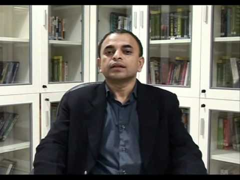Pradeep Tagare (Director,Intel Capital, India) speaks about Europe Asia Business School (EABS)