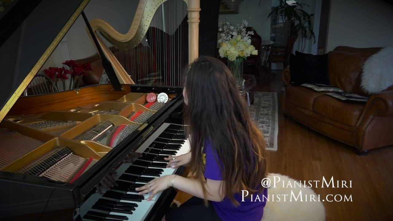 Download Charlie Puth - As You Are ft. Shy Carter | Piano Cover by Pianistmiri 이미리
