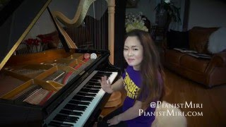 Charlie Puth As You Are Ft Shy Carter Piano Cover By Pianistmiri 이미리