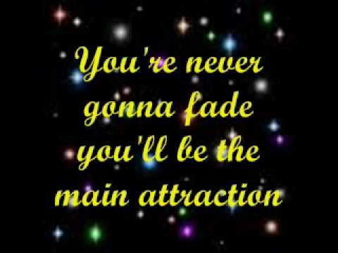 Make It Shine-Victoria Justice Lyrics
