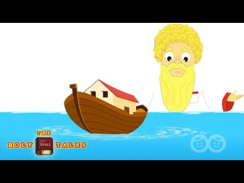 40 Days Of Lent | Significance of 40 In Bible | Bible Story for Children | Holy Tales Bible Stories