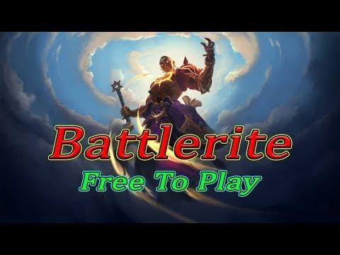 Hướng dẫn tải và cài đặt BattleRite - Boom Tấn Game MOBA thế hệ mới - Miễn Phí