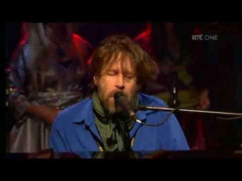 Hothouse Flowers perform 'Give It Up' | The Late Late Show | RTÉ One