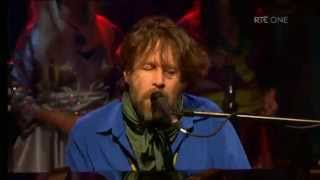 Hothouse Flowers perform