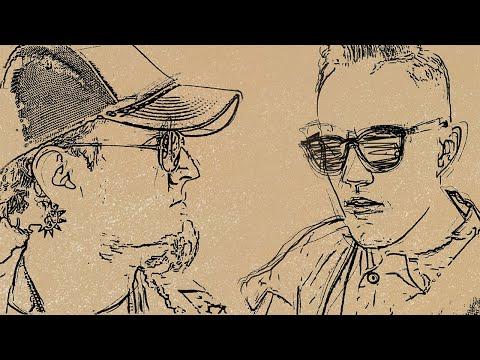 Robert Cichy - Jedna noc (Lyric Video) - feat. Mrozu