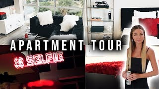 MY NEW APARTMENT TOUR!!