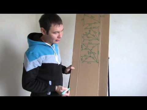 Как замерить натяжной потолок