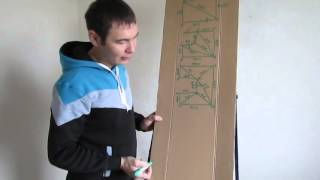 Как правильно сделать замер натяжного потолка(, 2016-01-30T17:03:47.000Z)