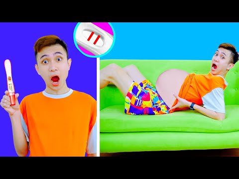 Babysitter (POV Preg Expansion) - Part 1 from YouTube · Duration:  3 minutes 59 seconds
