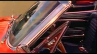 Задняя Передача - Американская Мечта - 45 Лет Ford Mustang, Часть 1