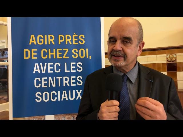 Interview de Kais Marzouki, du CGET