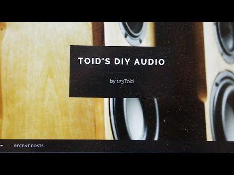 New Forum For Diy Audio