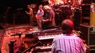 Grateful Dead- Going Down the Road- alpine valley