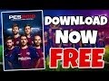 How To Get PES 2018 [Working 100%][Windows 7/8/10][Torrent and Direct Link]