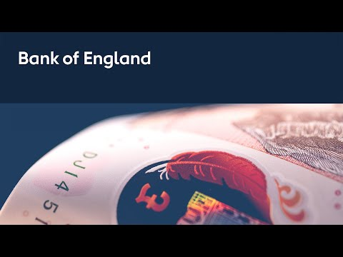 Markets Forum 2018 hosted by the Bank of England on 24 May - AM Session