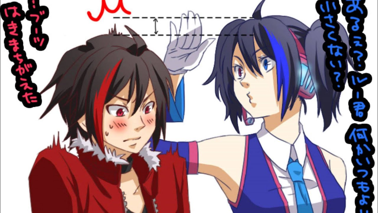 Animal Crossing New Leaf Wallpaper Qr 【ruko Yokune And Rook】『1 2 Fanclub』【utauカバー】 Youtube